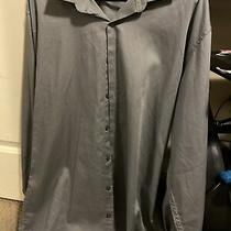 Kenneth Cole Mens Dress Shirt Photo