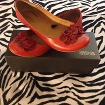 Kenneth Cole Reaction Flats Photo