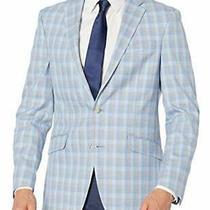 Kenneth Cole Reaction Men's Slim Fit Blazer - Choose Sz/color Photo