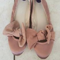 Kenneth Cole Reaction New York Womens Pauline Blush Pink 9 M Ballet Flats New Photo