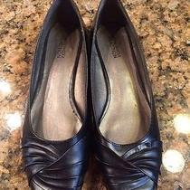 Kenneth Cole Reaction Quiet Game Women's Shoes Size 8.5 M Photo