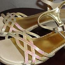 Kenneth  Cole Reaction Summer Special Occasion Wedding Church Shoes Photo