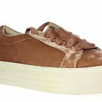 Kenneth Cole Womens Abbey Blush Fashion Sneaker Size 8 (1241156) Photo