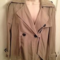 Kensie Beige Jacket Xs Photo