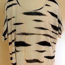 Kensie Blouse Top Xxl Nwt Macy's Woman Cotton Photo