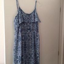 Kensie Blue Dress Photo