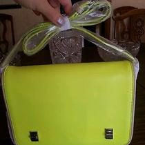 Kensie Camera Handbags Color Neon Photo