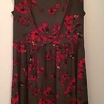 Kensie Designer Dress Medium Euc Photo