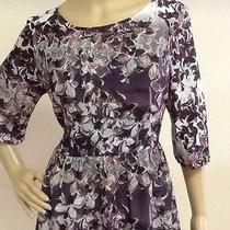 Kensie Designer Dress Size L Photo