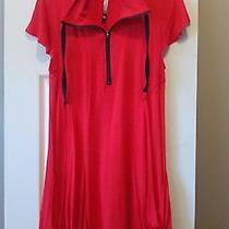 Kensie Dress Red Photo