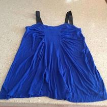 Kensie Girl Royal Blue Top Photo