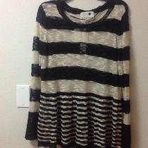 Kensie Knit Sweater  Photo