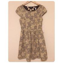 Kensie Lace Flower Dress Photo