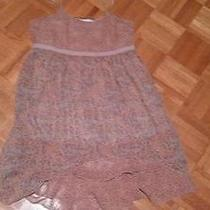 Kensie Medium Dress High Waist Layers Photo
