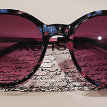 Kensie Mix It Up Be 57/17 Sunglasses Eyeglass Frame New Photo
