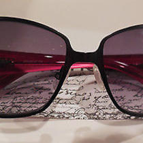 Kensie Pieces by Me Gr 58/15 Sunglasses Eyeglass Frame New Photo