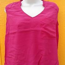 Kensie Pink Summer Shirt - Comes With a Gift  Photo