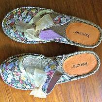 Kensie Shoes--New--Size 7--Fun Photo