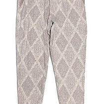 Kensie Sleep Lounge Fleece Jogger Pajama Pant Blush Print Women's Xl Nwt Photo