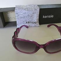 Kensie Sunglasses Photo