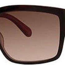 Kensie Sunglasses Be Noticed Tortoise 60mm Great Gift  Photo