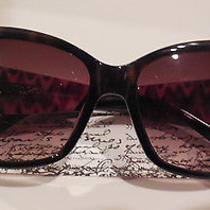 Kensie Upside Down to 58/14 Sunglasses Eyeglass Frame New Photo
