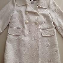 Kensie White 3/4 Sleeve Jacket Size Xs Macy's Photo