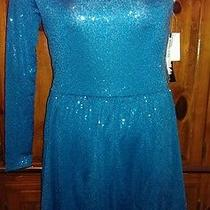 Kensie - Woman's Size Medium Dress. Nwt Msrp 98.00 Quality Photo
