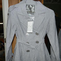 Kensie Women's Size Medium Dress Coat New With Tags Photo