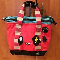 Kidrobot Lil' Klub Tote Bag Tado Little Secret Basix Collection 9306 Photo