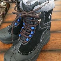 Kids Columbia Snow Boots Photo