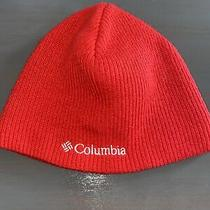 Kids Columbia Winter Hat - Small  Photo
