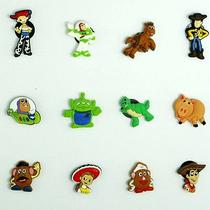 Kids Gifts Shoe Charm Accessories Decorations for croc&jiibbitz Wristbands Gifts Photo