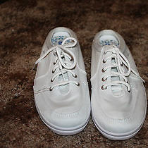 Kids Girls Keds Shoes Size 8 New Photo