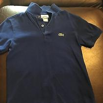 Kids Lacoste T Shirt and Polo Shirt Photo