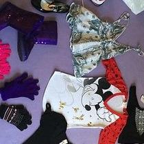 Kids Lot of Puma Shoes and Gloves and Boots Girls Shoes Photo