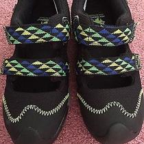 Kids New Balance Outdoor Sneakers Size 13 Photo