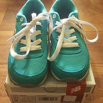 Kids New Balance Sneakers Size 11m Photo