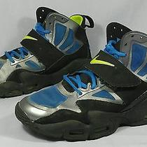 Kids Nike Air Max Express Size 6y Basketball Shoes 525254 Photo
