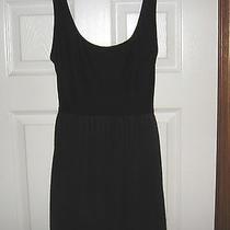 Kimchi & Blue Black Pleated Skirt Velvet Top Mini Dress Medium Urban Outfitters Photo