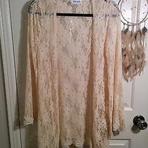 Kimono Urban Outfitters (Original Price 85.00) Photo