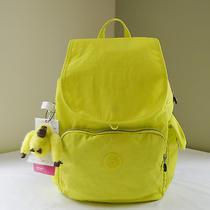 Kipling Bp3872 Honeydew Ravier Backpack With Laptop Protection  Photo