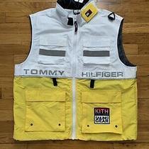 Kith X Tommy Hilfiger Sailing Utility Vest Photo