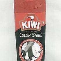 Kiwi Color Shine Premiere Instant Shoe Polish With Foam Tip Applicator - Black Photo