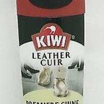 Kiwi Color Shine Premiere Instant Shoe Polish With Foam Tip Applicator - Neutral Photo