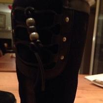 Klarrisa Ugg Winter Boots Photo