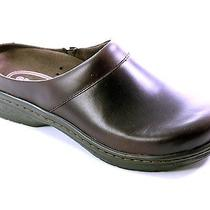 Klogs Parker Womens Clogs Display Model Shoes Mahogany 6 M Photo