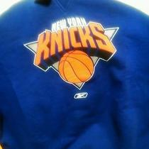 Knicks Sweatshirt Crewneck 2xl Photo