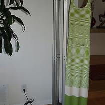 Knit Maxi Dress Photo