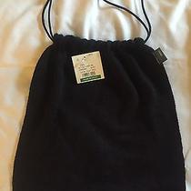 Knitted Fendi Drawstring Bag Photo